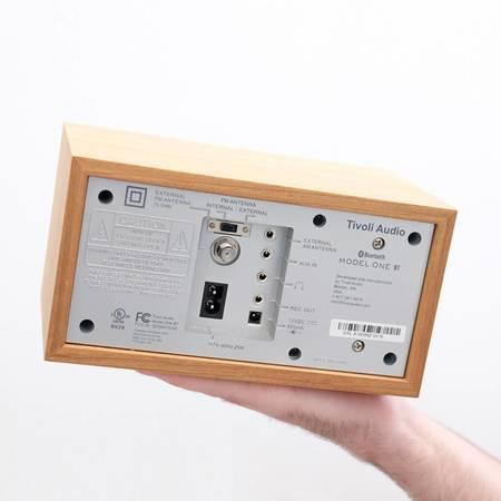 Tivoli Audio Model One BT Stereo