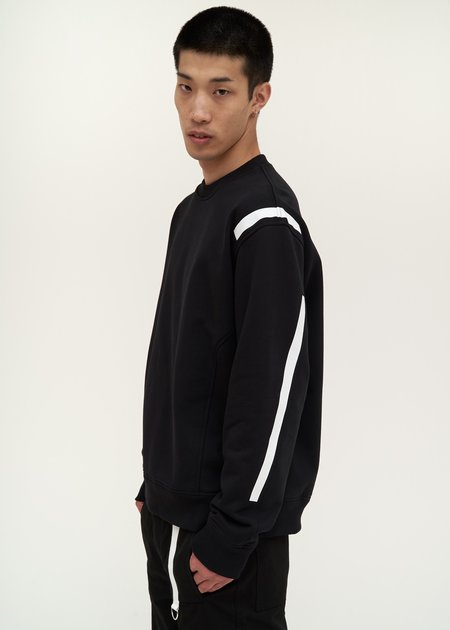 Helmut Lang Highlight Crewneck - black