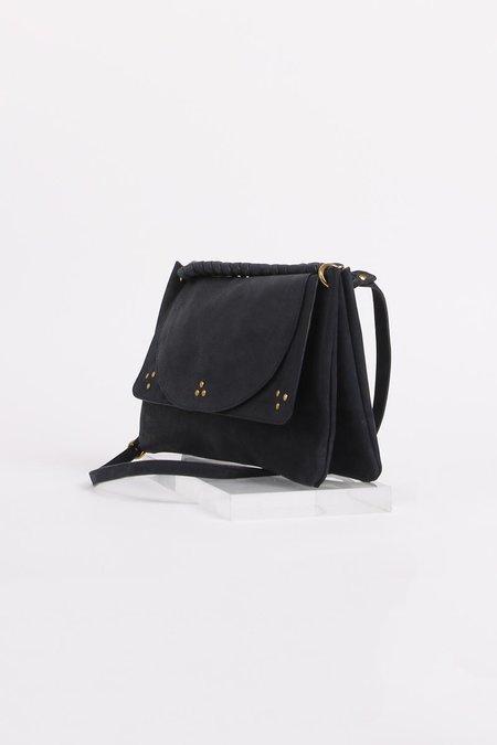 Jerome Dreyfuss Oscar Medium Goatskin Bag