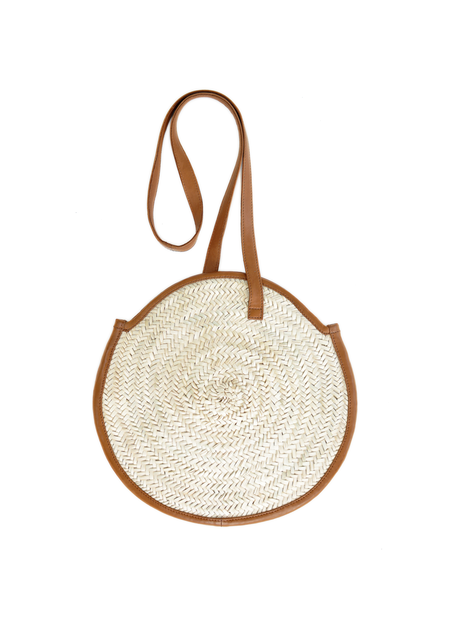 Parme Marin Tadlak Large Bag