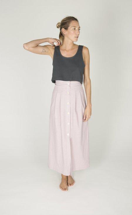 Ilana Kohn Cielo Skirt - Royal