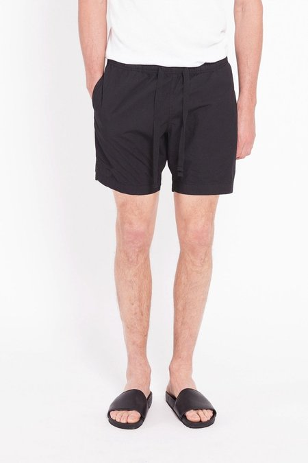 Assembly Ocean Swimshort - Black