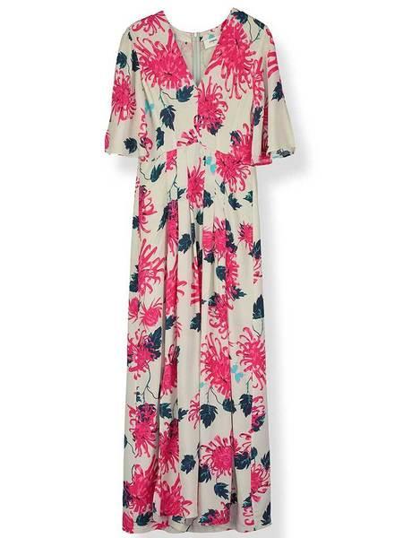 Pyrus Dahliah Dress - Chryssie Floral