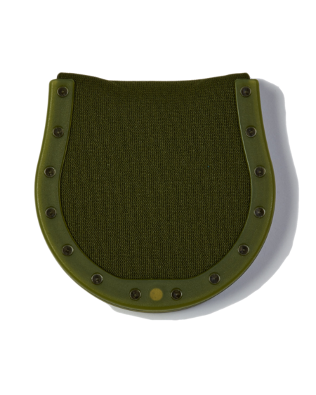 Unisex F/CE Coin Purse - Olive