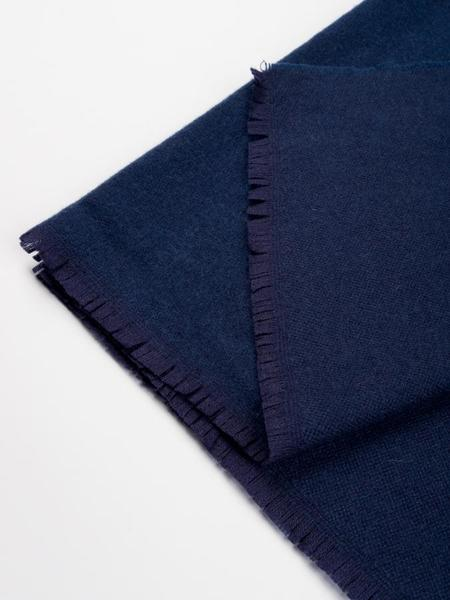 The Sept The Liv Wrap - Navy