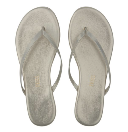 TKEES Glitters Flip Flops - Angel Wings