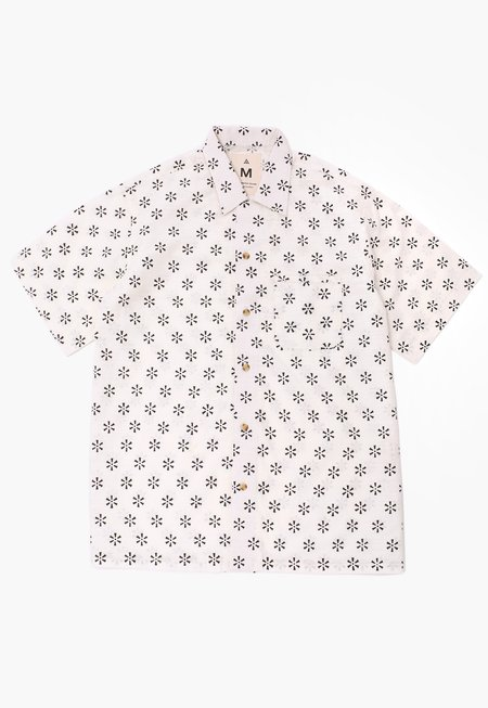 Deshal Tongi Box Button-Down