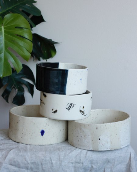 BrickBrick Ceramics One of a Kind Bowl
