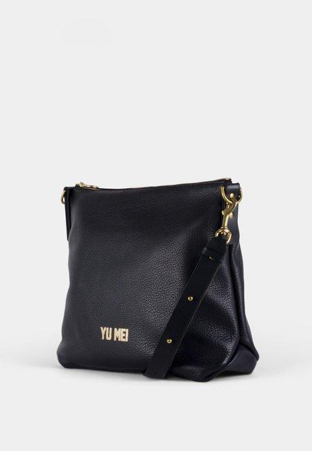 Yu Mei 3/4 Braidy Bag - black