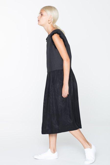 SALASAI LOYALTY DRESS - BLACK