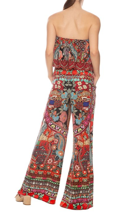 CAMILLA Queen Alika Jumpsuit