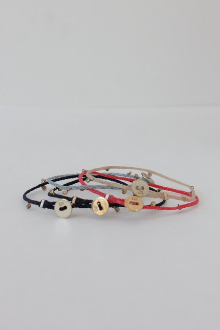 Scosha Fairy bead signature bracelet