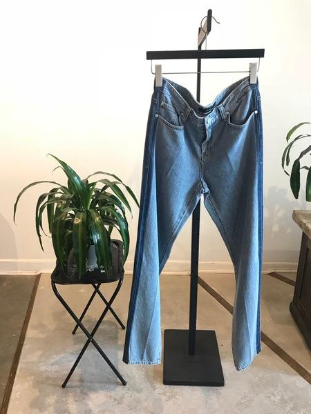 Soulland Dublin Denim Jeans - Light Blue