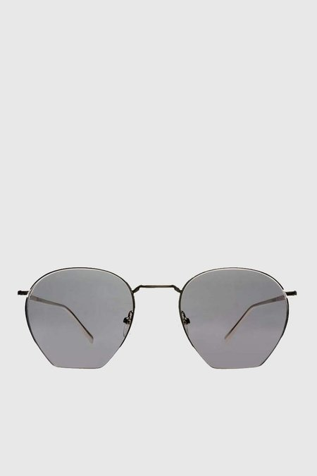 UNIESX Age Eyewear Wage - Silver/Grey Optic