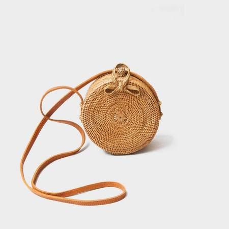 Brother Vellies Mini Nusa Disc Bag
