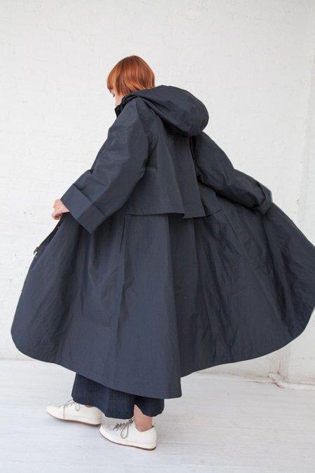 Samuji Afia Coat - Charcoal
