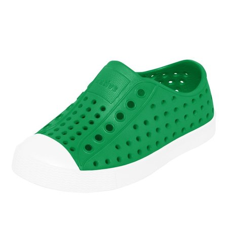 Kids Native Shoes Jefferson Child - Giant Green
