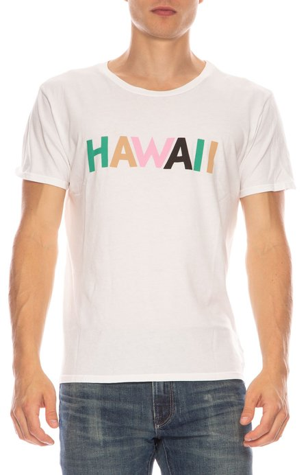 Rxmance Hawaii T-Shirt - White