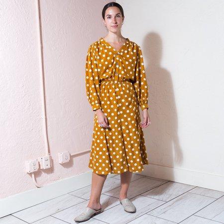 LENNI the label Hook Dress