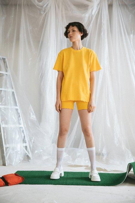 Abraham Fresno T-Shirt - Sunflower