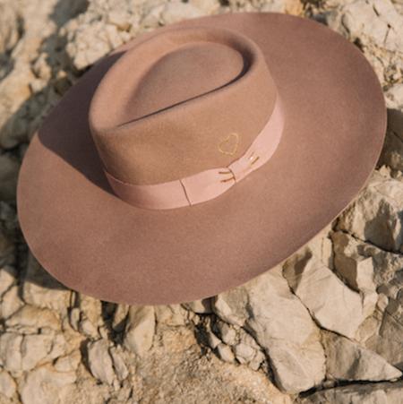 Van Palma Oscar Hat