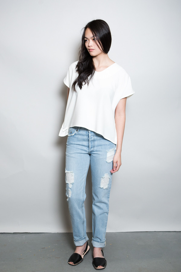 Courtshop Dylan Jeans