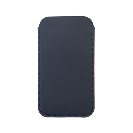 MAKR iPhone 7/8 Plus Sleeve - NAVY