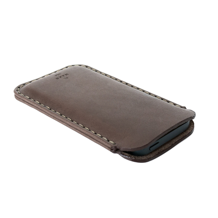 MAKR iPhone Sleeve - CHARCOAL