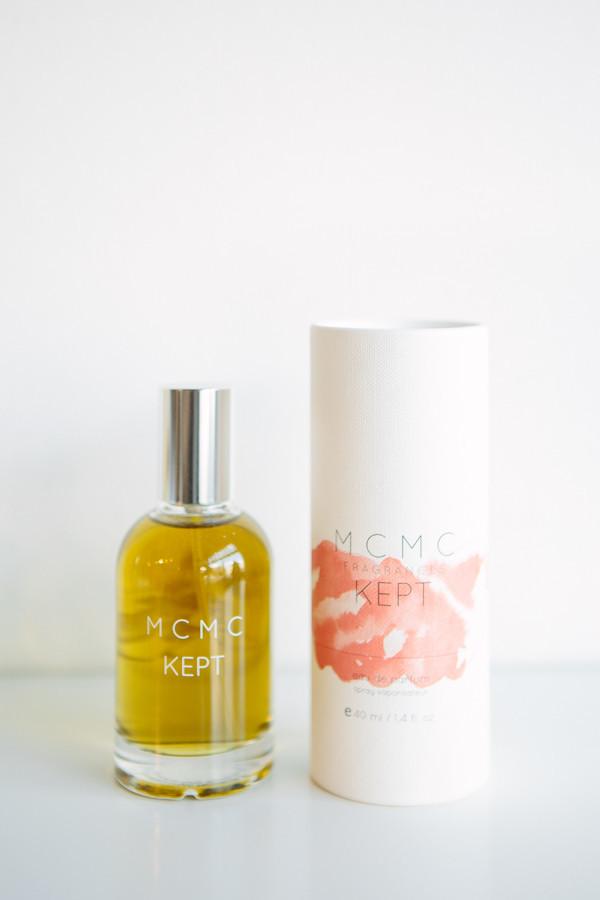 MCMC Fragrances Kept Eau De Parfum