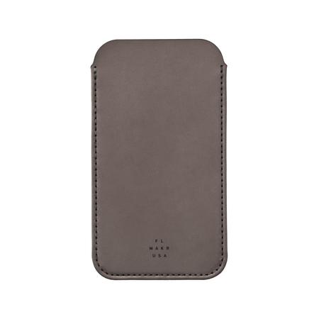 MAKR iPhone 6/7/8 Plus Sleeve - CHARCOAL