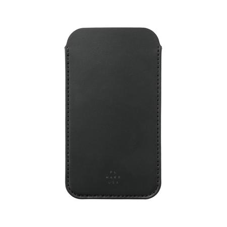 MAKR iPhone 6/7/8  Plus Sleeve - BLACK