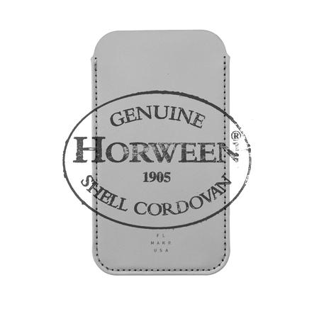 MAKR iPhone 6/7/8 Plus Sleeve Cordovan