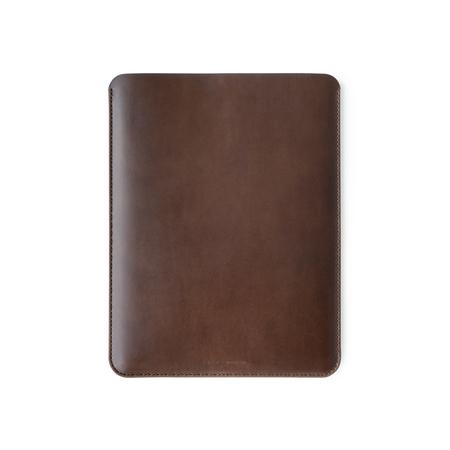 MAKR iPad Pro 12.9 Sleeve - BARK