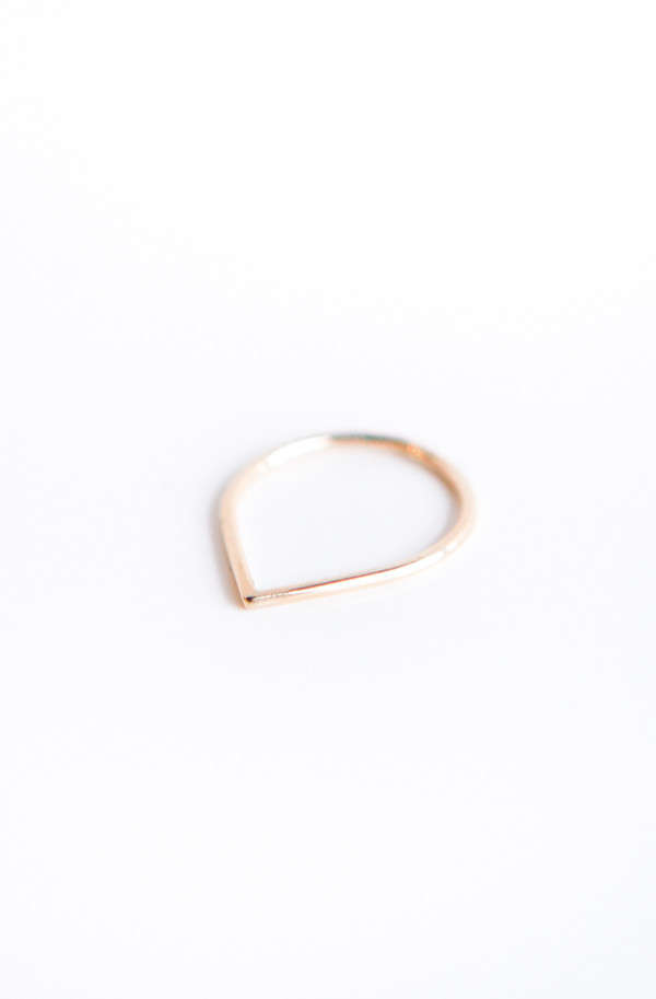 Giant Lion Point Ring