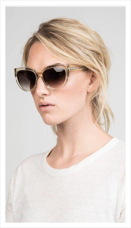 Juliette Hogan Eyewear No. 02 Glasses