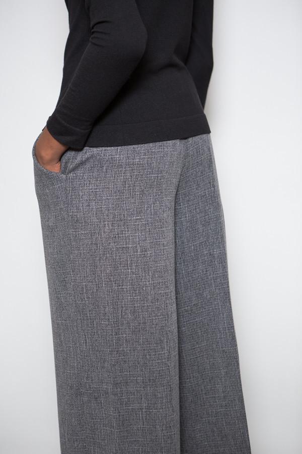 Achro Wide Leg Trousers