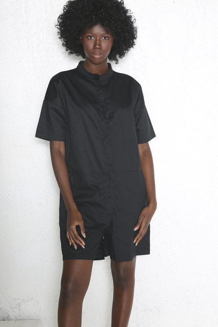 """INTENTIONALLY __________."" Latitude Romper"