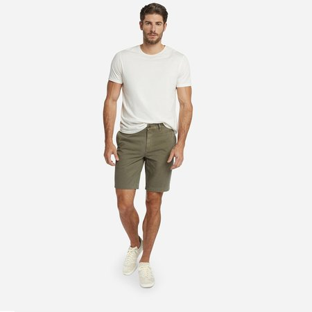 Alter Brooklyn Zuma Shorts - Olive