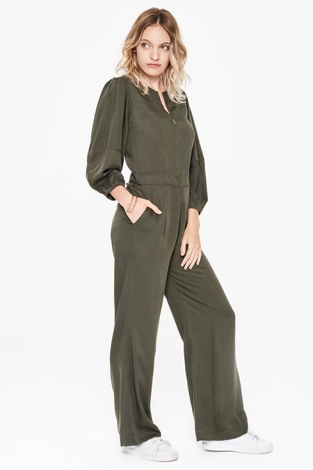 Sitting Pretty Lila Panelled Jumpsuit