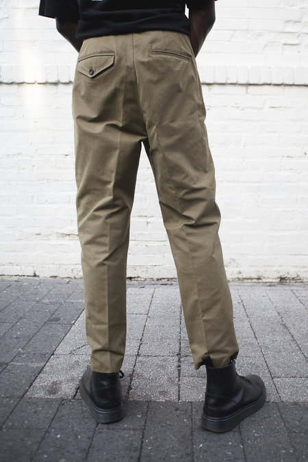 P.L.C Drop Baggy Pant