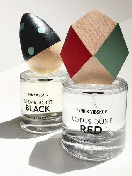 Henrik Vibskov Cedar Root Black Fragrance