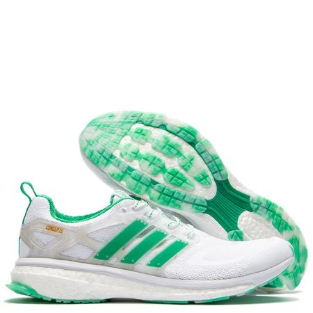 adidas Consortium x Concepts Energy Boost SNEAKER - White