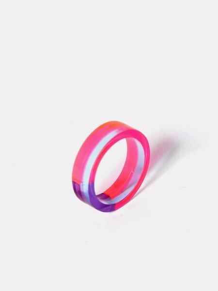 Rabbitneck Bedin Ring