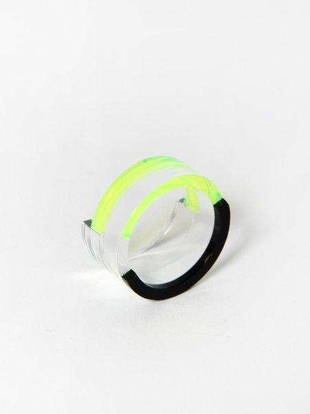 Rabbitneck Hollein Ring