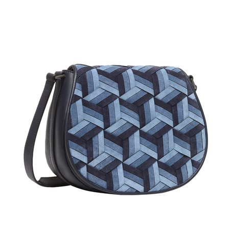 Welden Escapade Saddle bag - Multi