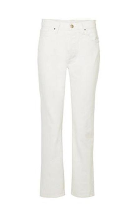 Goldsign THE BENEFIT HIGH-RISE Jean - Pearl