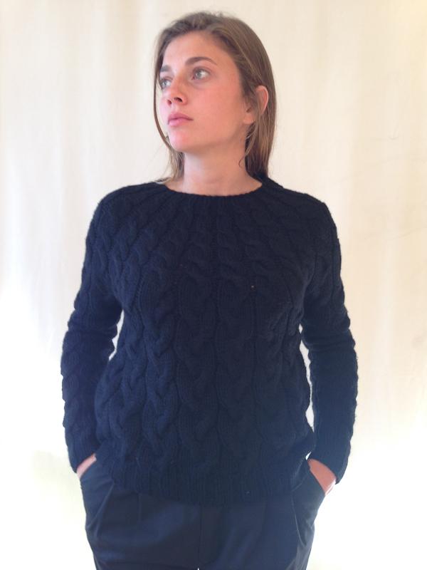 Line Felix Sweater