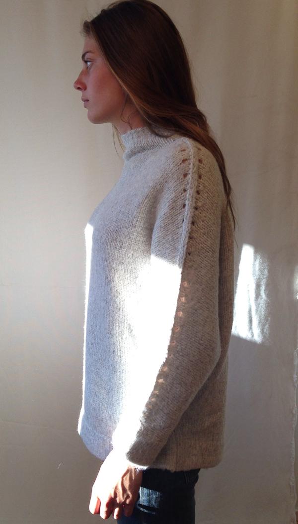 Line Lucien Sweater