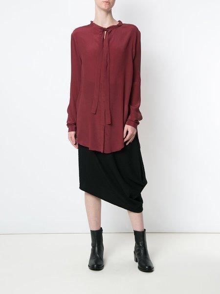Uma Raquel Davidowicz Gala Silk Tunic