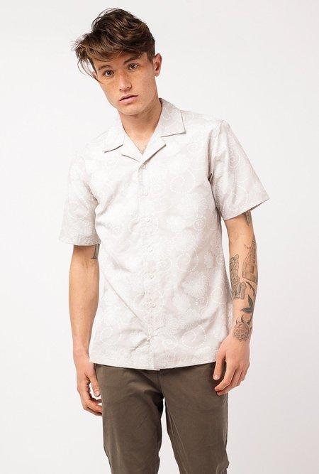 Publish Coen S/S Shirt - WHITE
